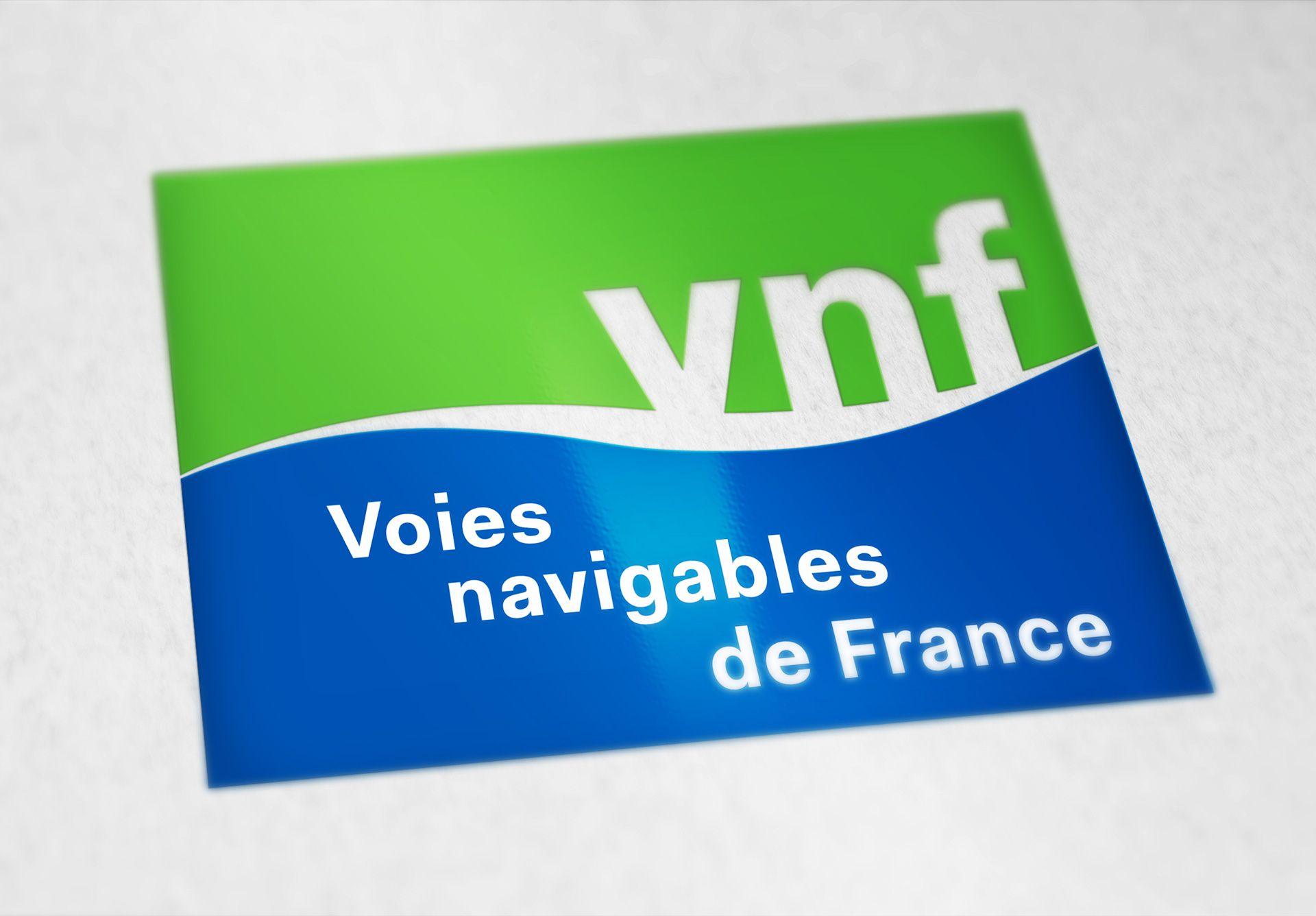 Logo VNF