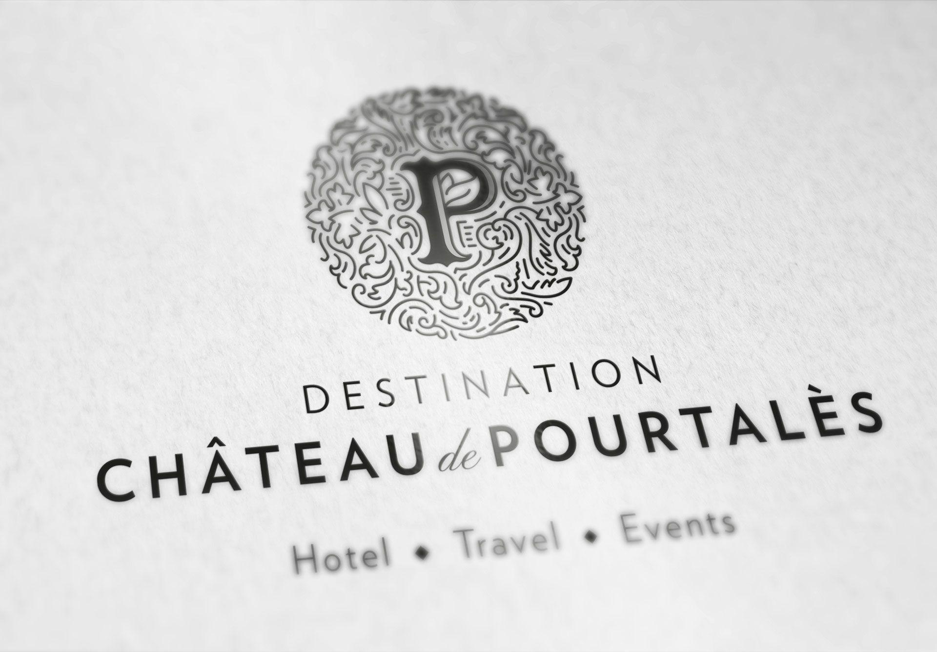 Logo Destination Château de Pourtalès